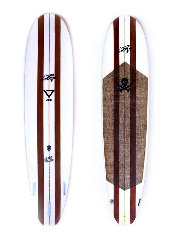 Tavola da surf minimalibu la tavola da surf ideale per principianti e per non perdersi nessuna mareggiata