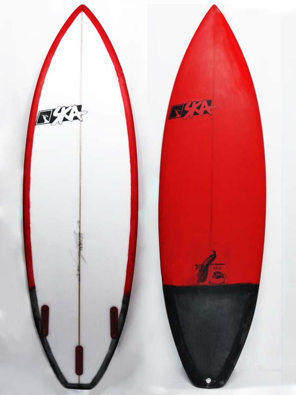 tavole da surf shortboard ideale per onde italiane e per ogni livello di surfista