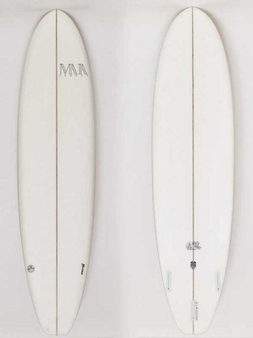 tavola surf principianti, per onde piccole e per imparare a surfare