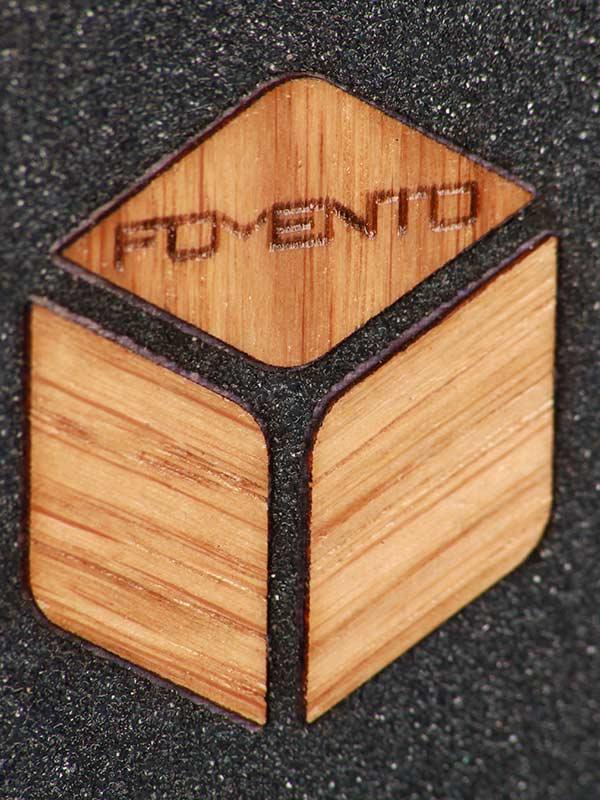 Fomento-skateboard