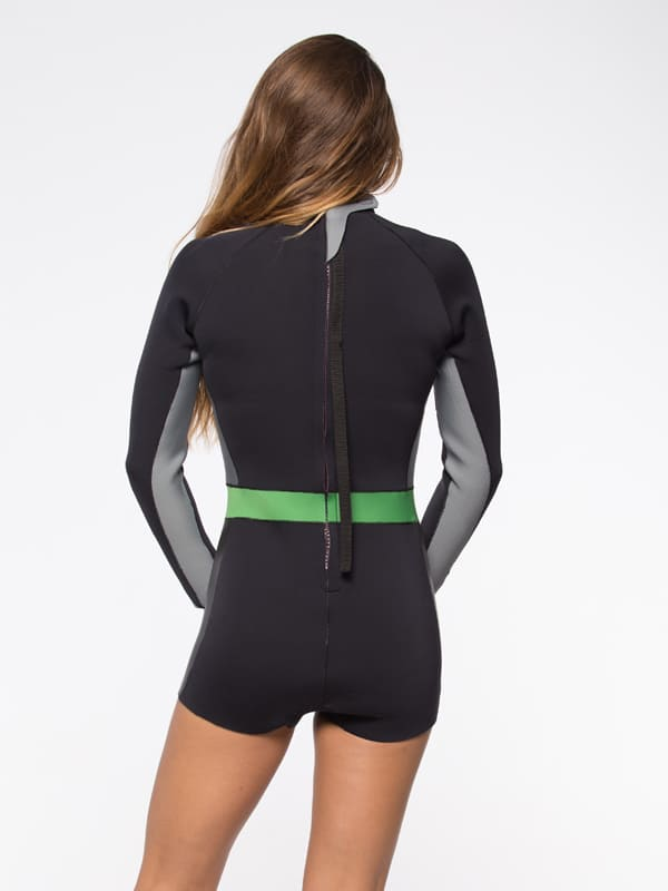 dietro_long_sleeves_shorty_wetsuit