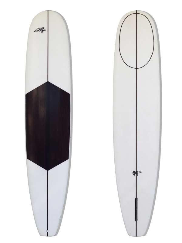 longboard surf per ogni tipo di mareggiata, divertimento assicurato per ogni livello di surfista