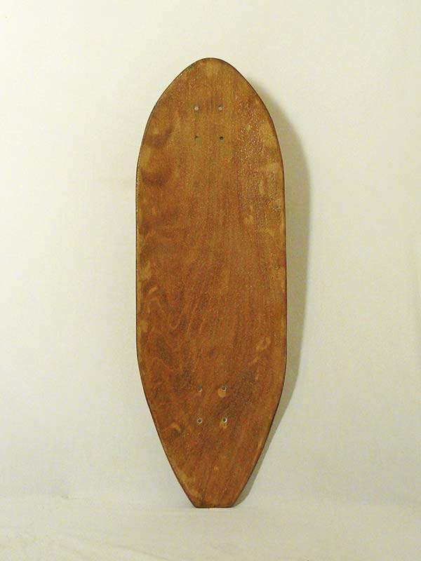 tavola surf skate front