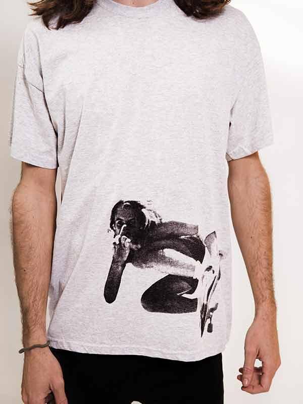 Locals only maglietta skate style origianle e unica