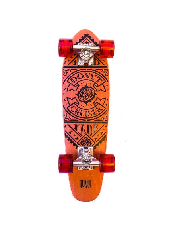 penny board legno