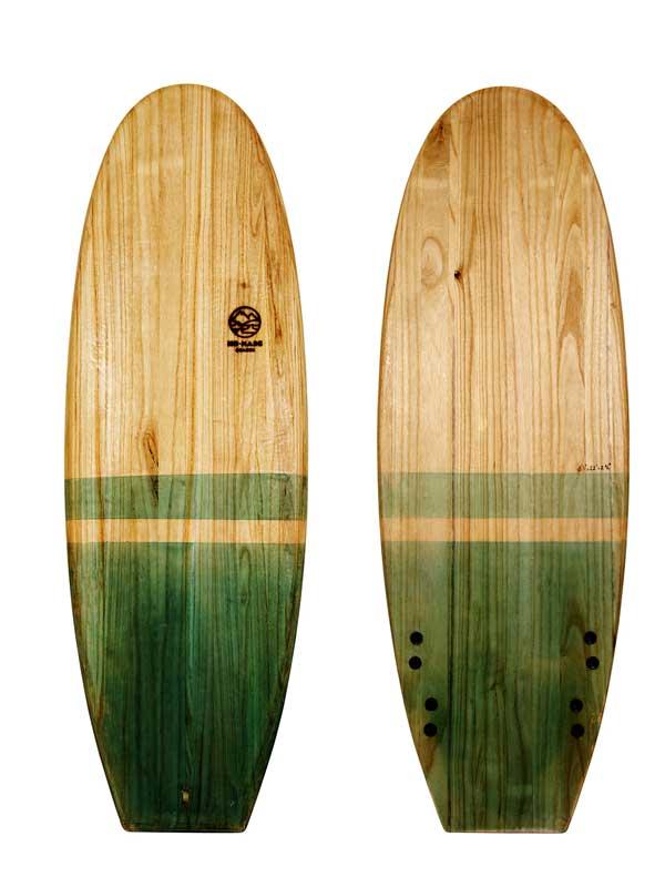 mini simmons tavola surf per divertirsi con onde piccole