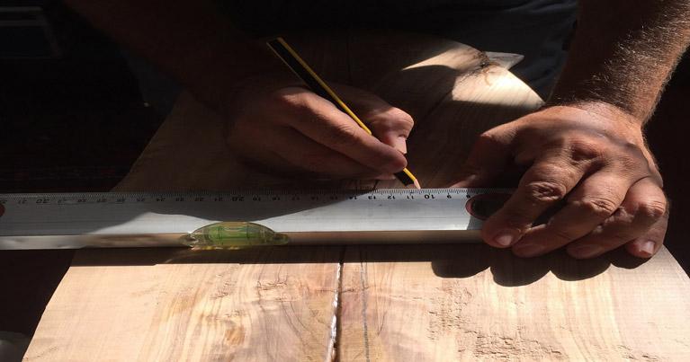Ulivo creativo: un'idea di Fomento Board