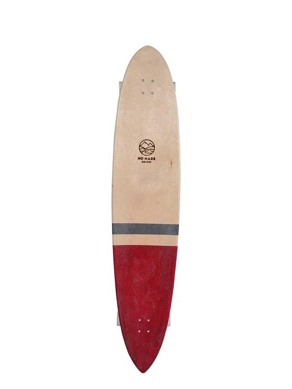 longboard skate surf modello pin long