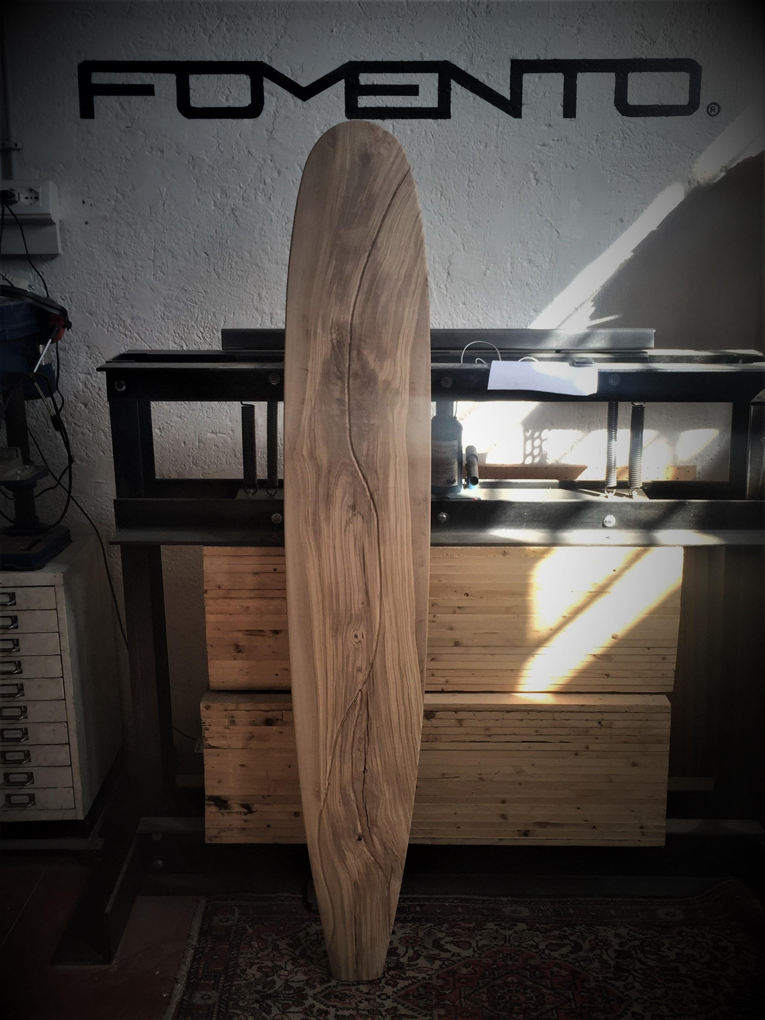longboard fomento