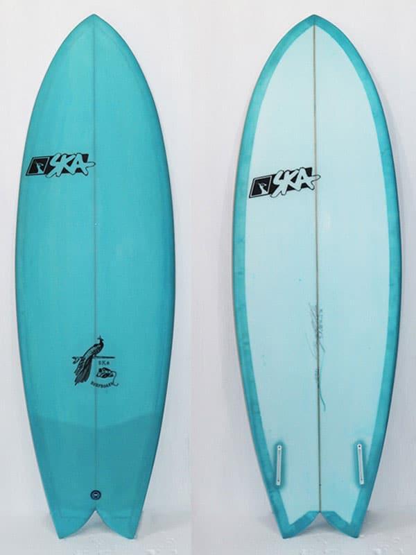 tavola fish la scelta migliore per i surfisti di ogni livello