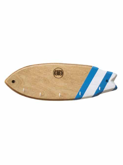Surf style Appendichiavi ideale per arredare la casa dei surfisti