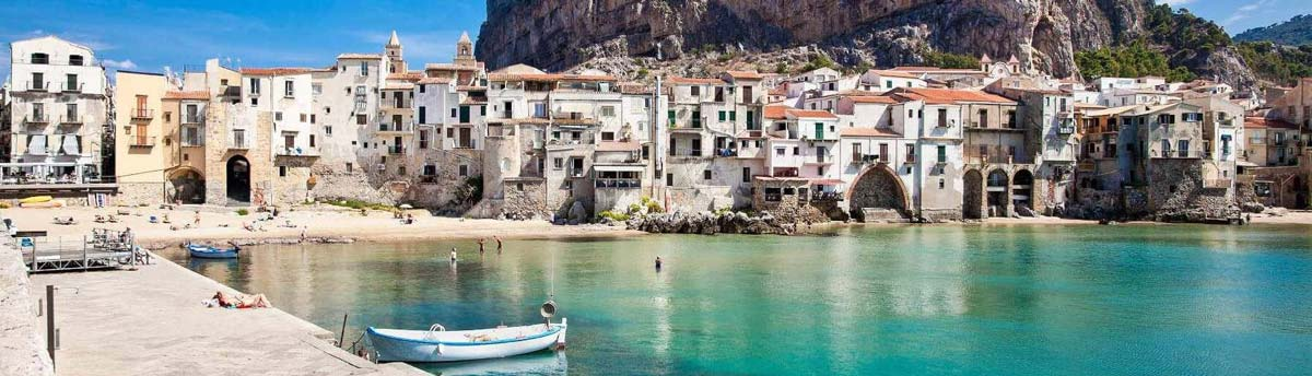 Cefalù surf Sicilia