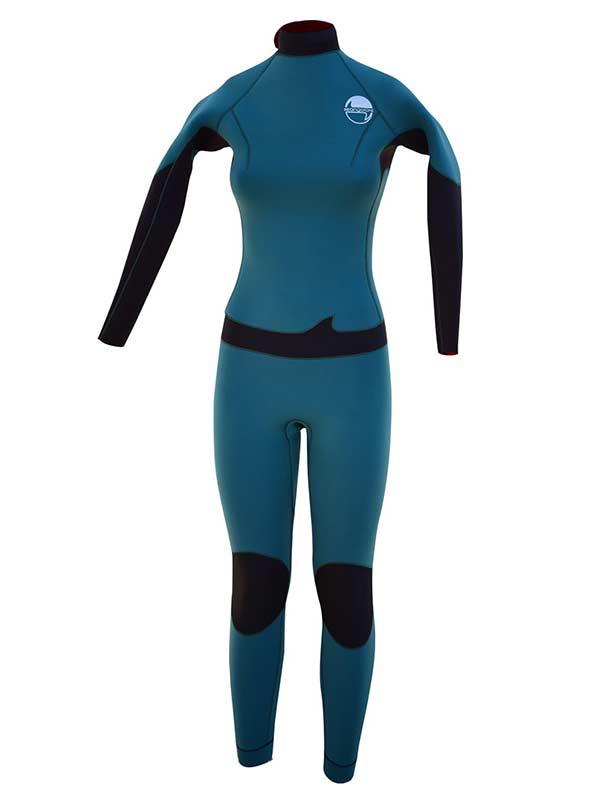 muta surf 4 azzurra personalizzabile per forme e colori in base al rider. solo su Blide puoi trovare la muta giusta per te!