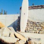 Un sup su misura utlizzabile anche come Longboard surf Shaper Fatu Hiva