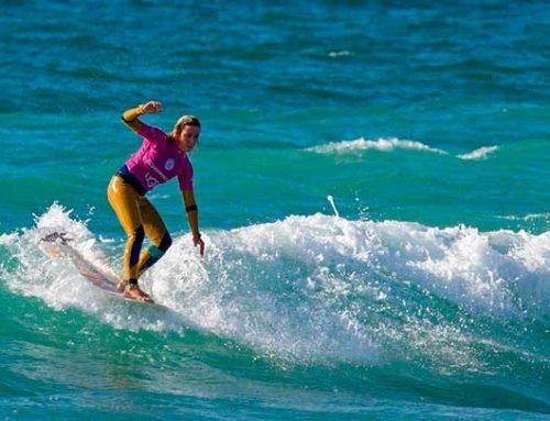 Francesca Rubegni campionessa longboard da Blide.zone