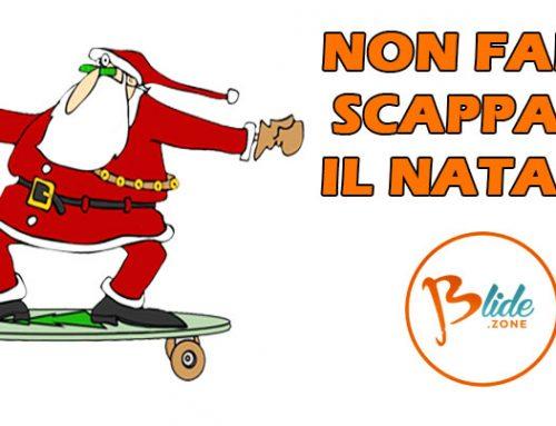 Skate Natale 2018 idee regalo per skater