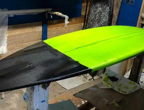 CONSIGLI SURF SHORTBOARD