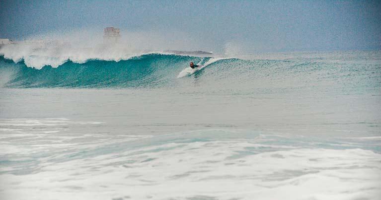 Surf Gargano il viaggio tra i surf spot italiani di Blide.zone continua.