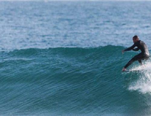 Storie di onde: surf in provincia di Sassari