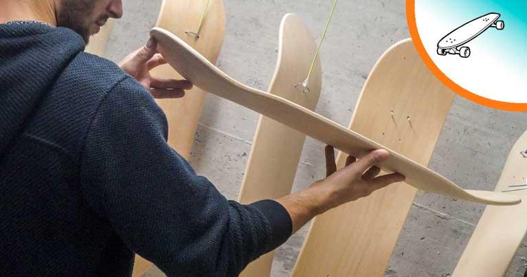 conoscere una tavola da skate e un longboard ti faranno apprezzare al meglio ogni tua skatata