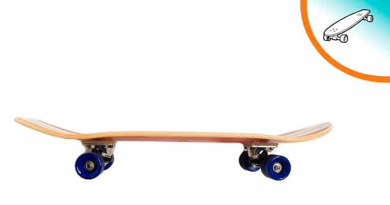 I truck e le ruote di una tavola da skate sono fondamentali, scopri come sono fatti e come scegliere quelli migliori