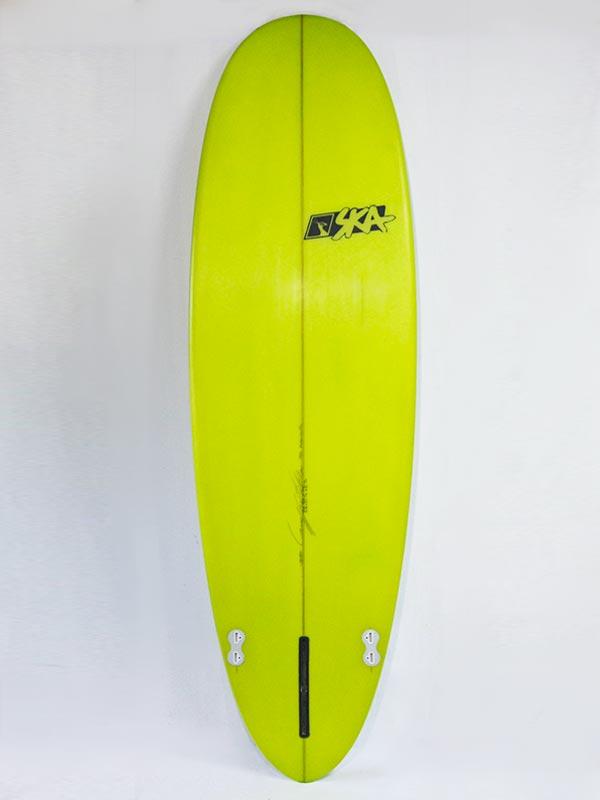 bottom della minimalibu la tavola da surf per principianti