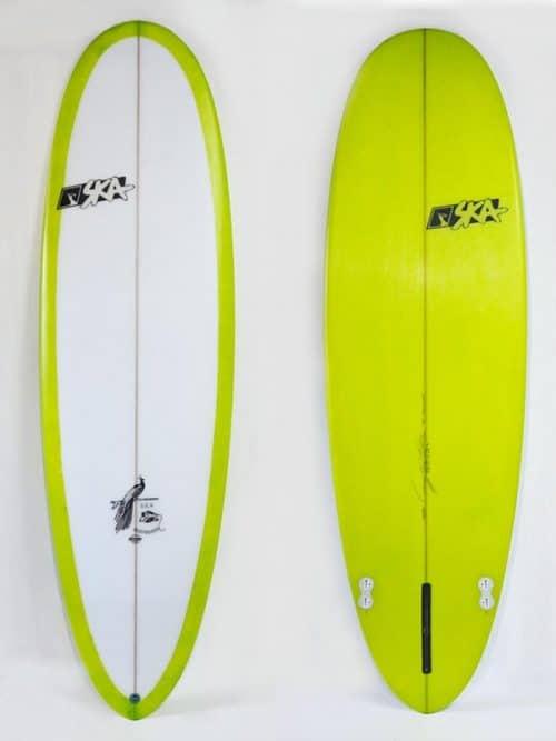 Minimal tavola surf principianti