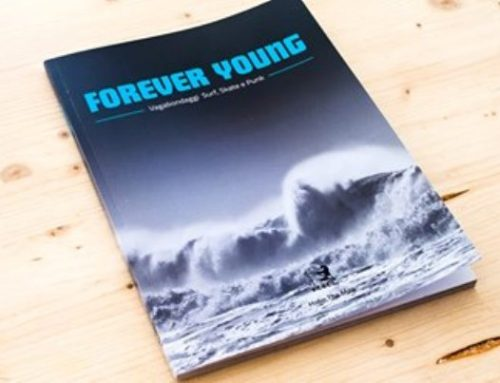 Forever Young: vagabondaggi surf, skate e punk