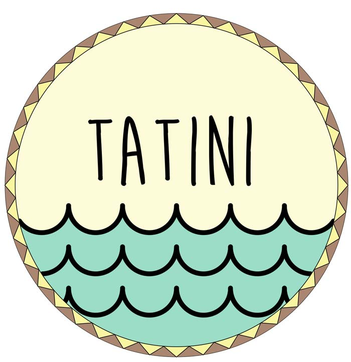 il logo dei taini