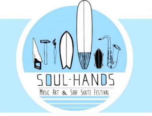 Soul Hands 2019 Edition