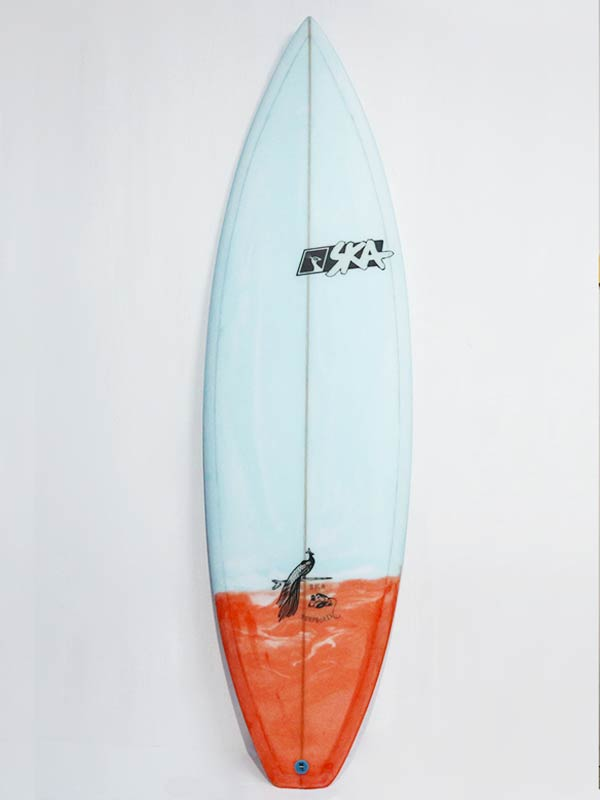 Net1 un modello ideale per le onde italiane, Su Blide trovi solo tavole da surf progettate per l'italia