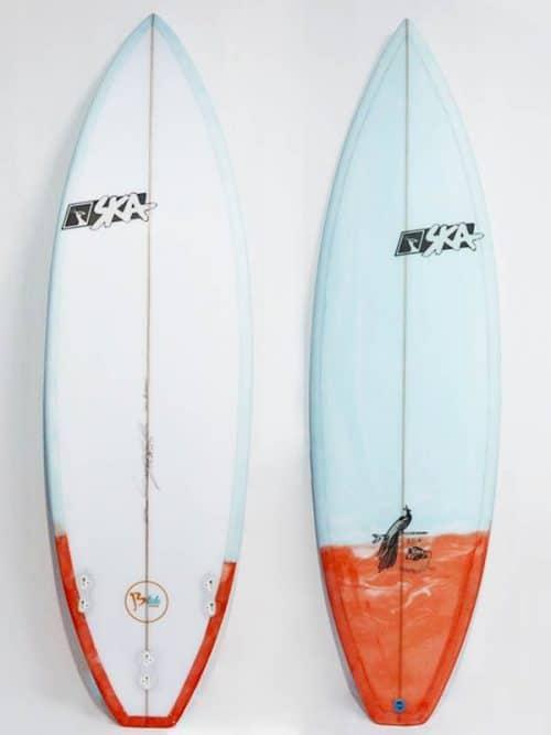 Net1 il modello di tavola da surf personalizzata secondo le esigenze di ogni surfista italiano