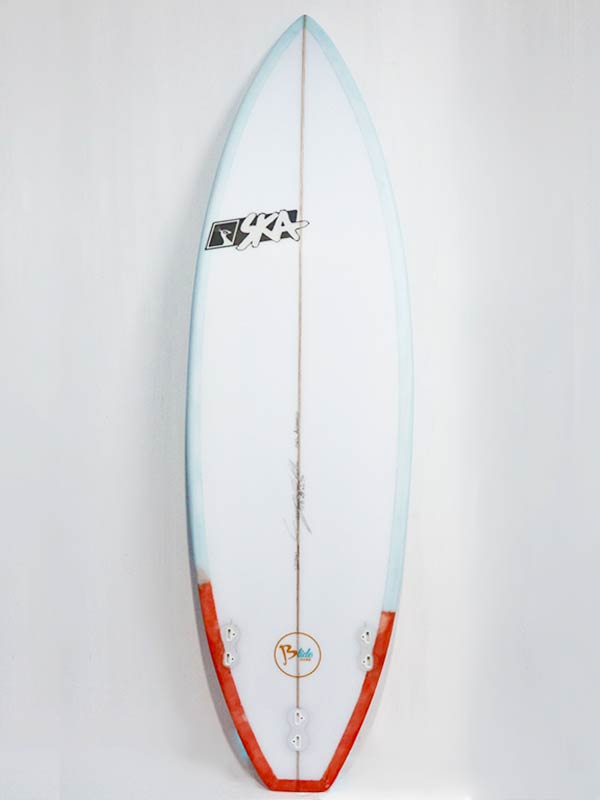 tavola surf italia modello NET1 Edizione Blide, gli specialisti di tavole da surf personalizzate