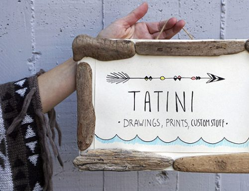 RaccontArti: I Tatini ed il riciclo creativo