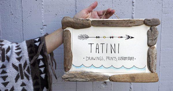 Tatini art su Blide si raccontano, l'artigianato italiano legato al surf è su Blide