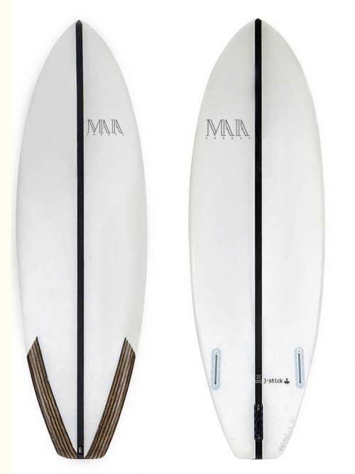 Scegliere tavola surf j stick personalizzabile su Blide gli esperti i tavole surf