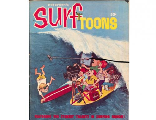 Surf Logos Francesco Ciaponi