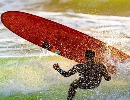 3 comuni infortuni surfistici e come prevenirli