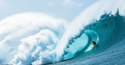 best waves 2018