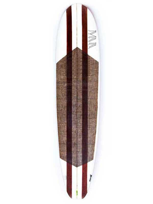 tavola facile per surfista principiante