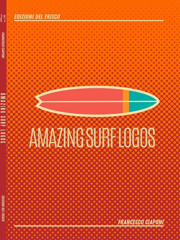 copertina libro surf shaper surfart