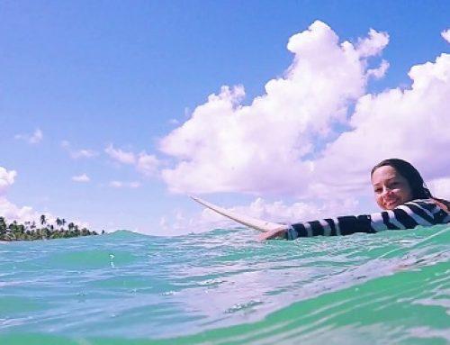 3 BUONI MOTIVI PER FARE SURF: I CONSIGLI DI BLIDE