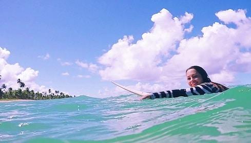 3 buoni motivi per fare surf