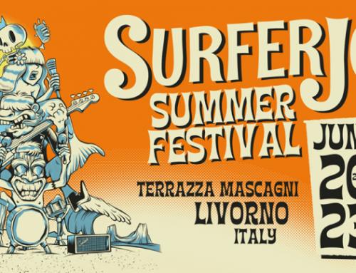 Surfer Joe Summer Festival 2019