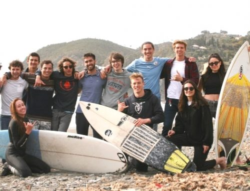 Bocconi Students Surf Club
