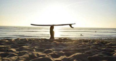 Longboard Noseriding il meglio del longboard italiano