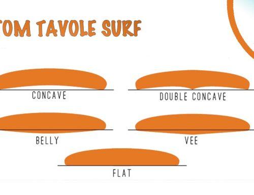 BOTTOM TAVOLE SURF
