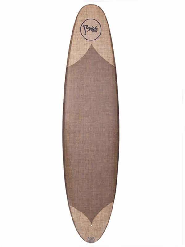 tavola surf fibra di lino
