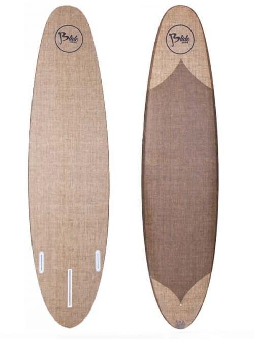 Surfboard minimalibu fibre naturali
