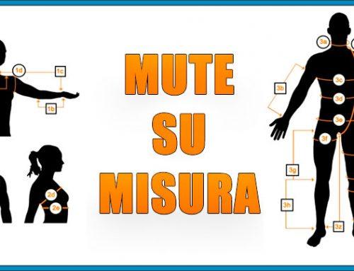 MUTE SURF SU MISURA